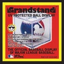 Creative Sports Baseball Qubes - w/Grand Stand - w/UV Protection