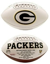 Creative Sports Green Bay Packers Embroidered Logo
