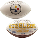 Creative Sports Pittsburgh Steelers Embroidered Logo