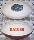 Creative Sports Florida Gators Logo Full Size Signature Series Football