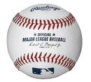 Creative Sports Rawlings Official Major League Baseballs - 1 Dozen Cubed, RAWLINGS-MLB-DZ-Q-MANFRED