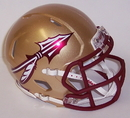 Creative Sports Florida State Seminoles Riddell Speed Mini Football Helmet