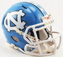 Creative Sports North Carolina Tarheels Riddell Speed Mini Football Helmet