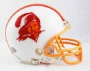 Creative Sports Tampa Bay Buccaneers 1976-1996 Throwback Riddell Mini Football Helmet