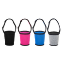 Aspire 4 Pcs Neoprene Coffee Cup Sleeves Handheld Insulated Drink Cups Holder