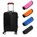 Aspire Neoprene Comfort Luggage Handle Wrap Grips for Travel Bag Luggage Carry on Suitcase
