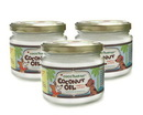 CocoTherapy CTT-0001-16 Organic Virgin Coconut Oil (12/case)