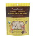 CocoTherapy CTT-0013 Maggie's Macaroons - Coconut Lemoncello (12/case)