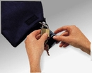 Charnstrom 1180 Medium Security Padlock with two keys