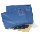 Charnstrom 45 Extra Capacity Courier Pouch - Large