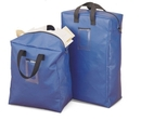"""Charnstrom 87 Mail Room Supplies - 27""""H x 14-1/2""""W Bulk Mail Security Bank Bag - Large"""