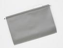 Charnstrom FL70 25 Heavy Duty Vinyl V-Bottom Folders - Legal Size