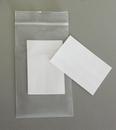 Charnstrom L109 White Paper Insert (for Model L10 and L22 Plastic Shelf Labels)