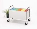 Charnstrom M012 Roll Away Solid Bin Cart