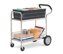 Charnstrom M113 Medium Wire Ergo File Cart
