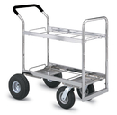 Charnstrom M118 Cart Only with 2 Caster and Wheel Options