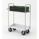 Charnstrom M124 Mail Room and Office Carts 52