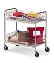 Charnstrom M186 Medium Parcel Mail Cart