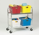 Charnstrom M880 4- Tote Cart (Cart Only)