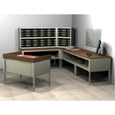Charnstrom P142 Mail Room Furniture Compact