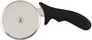 Browne Essentials 5744262 Pizza Cutter-Black Pp Handle ?4X9.25