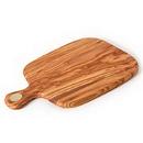 Berard 7454600G Berard Cutting Board Racine W/Handle 29X20X1.3Cm W/Bag+Wax