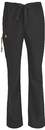 Code Happy 16001ABS Men's Drawstring Cargo Pant, 63% Polyester, 34% Cotton 3% Spandex, Bliss w/ Certainty Plus Men's