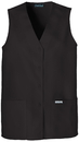 Cherokee 1602 Button Front Vest