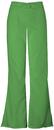 Cherokee 4101P Natural Rise Flare Leg Drawstring Pant, Petite,Inseam length 28.5
