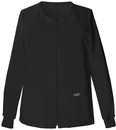 Cherokee 4315 Zip Front Warm-Up Jacket