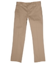 Classroom Uniforms 50481A Boys Adj. Waist Narrow Leg Pant