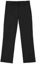 Classroom Uniforms 50483A Boys Husky Stretch Narrow Leg Pant, 53% Cotton / 44% Polyester / 3% Spandex Twill