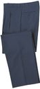 Classroom Uniforms 50774T Men's Tall Pleat Front Pant 34