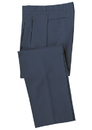 Classroom Uniforms 50774 Men's Pleat Front Pant 32