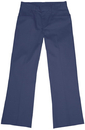 Classroom Uniforms 51074T Juniors Tall Low Rise Pant