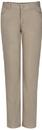 Classroom Uniforms 51281A Girls Adj. Matchstick Narrow Leg Pant