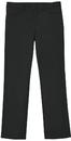 Classroom Uniforms 51283A Girls Plus Stretch Matchstick Leg Pant, 53% Cotton / 44% Polyester / 3% Spandex Twill