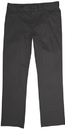 Classroom Uniforms 51284 Juniors Matchstick Narrow Leg Pant