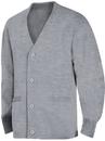 Classroom Uniforms 56434 Adult Unisex Cardigan Sweater