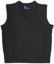 Classroom Uniforms 56914 Adult Unisex V-Neck Sweater Vest