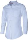 Classroom Uniforms 57512 Classroom Girls Long Sleeve Oxford Shirt
