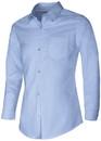 Classroom Uniforms 57514 Classroom Junior Long Sleeve Oxford Shirt