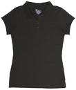 Classroom Uniforms 58224 Junior Stretch Pique Polo
