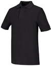 Classroom Uniforms 58324 Adult Unisex Short Sleeve Pique Polo