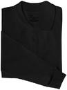 Classroom Uniforms 58354 Adult Unisex Long Sleeve Pique Polo