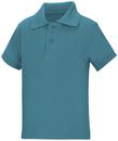 Classroom Uniforms 58990 Preschool Unisex SS Pique Polo