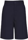 Classroom Uniforms 62363 Real School Boys Husky Flat Front Short