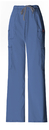 Dickies Medical 81003 Men's Drawstring Cargo Pant