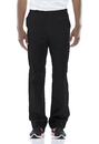 Dickies Medical 81006T Men's Zip Fly Pull-On Pant, Tall, Inseam 34 1/2