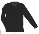 Dickies Medical 81925 Men's Long Sleeve Crew Neck Shirt